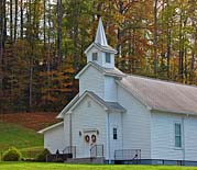 Smith River Church of the Brethren - Woolwine, VA