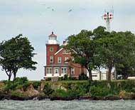 South Bass Island Lighthouse - Put-in-Bay, Ohio