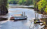 St Croix River Riverboats