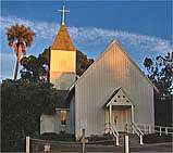 St Lukes Church - Merritt Island, FL