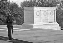 Tomb of the Unknowns - Arlington National Cemetery - Virginia