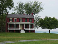 Worthington House - Monocacy Battlefield Park