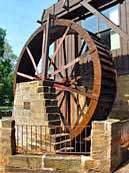 Ye Olde Mill Wheel